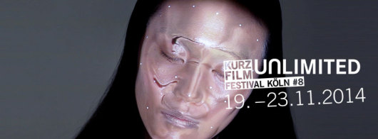 My work will be part of a number of European exhibitions this month, including Kurzfilmfestival UNLIMITED at the Ludwig Museum in Cologne, Germany