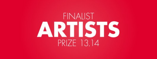 I've been named a finalist for Arte Laguna Prize in Virtual and Digital Art
