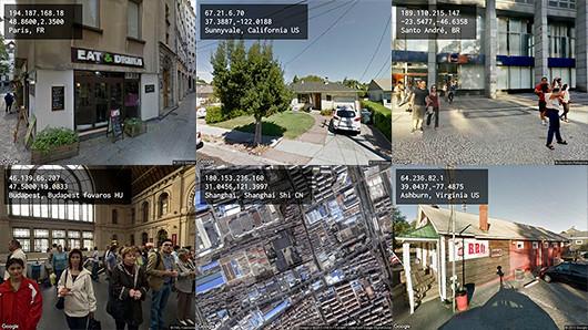 Tracing You (2015) -- computational surveillance system