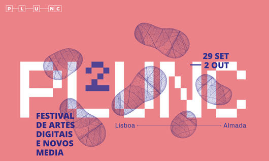 I'll be presenting talks and workshops at the PLUNC Festival in Lisbon, as well as talks in Berlin and Paris