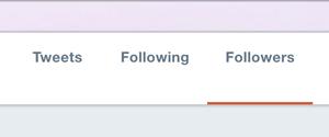 Twitter Demetricator